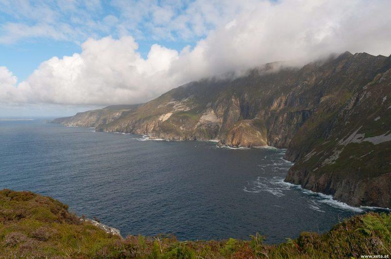 DSH 9571 Irland Slieve League